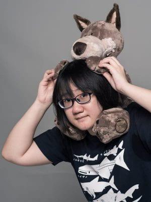 Lim Hui Shan at NTU ADM Portfolio
