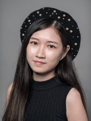Lew Min Hui at NTU ADM Portfolio