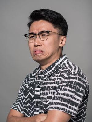 Nicolas Joseph Ow Ying Jie at NTU ADM Portfolio