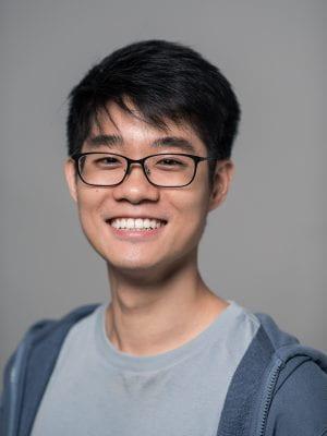 Shoki Lin Junxian at NTU ADM Portfolio