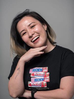 Ng Sok Wai Debbie at NTU ADM Portfolio
