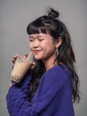 Saw Li Ying at NTU ADM Portfolio