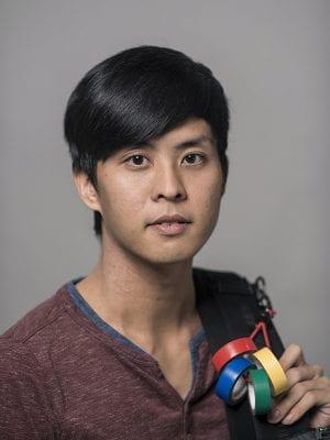 Daniel Siew Jihan at NTU ADM Portfolio