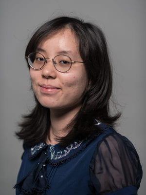 Pang Xin at NTU ADM Portfolio
