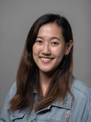 Gladys Loh Ying Qian at NTU ADM Portfolio