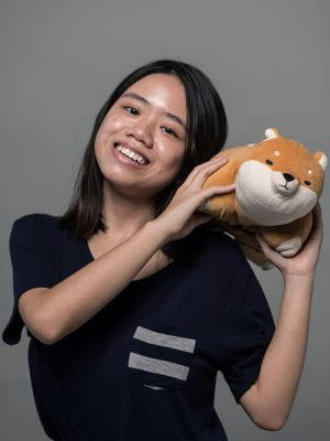 Chan Le Tong, Ada at NTU ADM Portfolio
