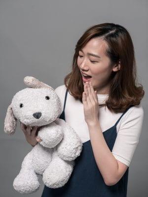 Caroline Ching Xin Yin at NTU ADM Portfolio