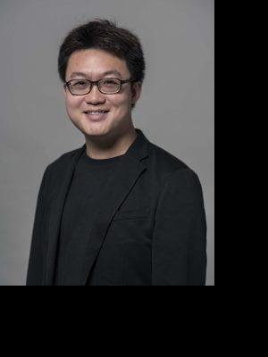 James Ng Junhao at NTU ADM Portfolio