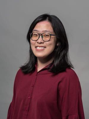 Toh Jia Hui at NTU ADM Portfolio