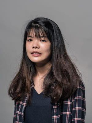 Soh Sze Wen at NTU ADM Portfolio