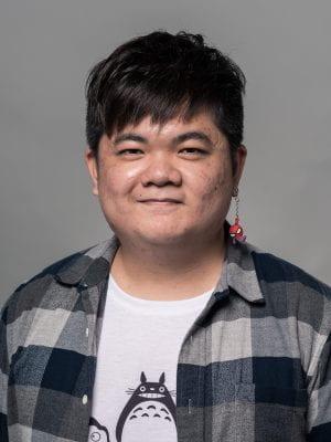 Eugene Tham Kai Ming at NTU ADM Portfolio