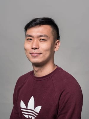 Orion Dai Yuhui at NTU ADM Portfolio