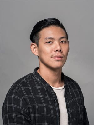 Ng Cheong Wong Jeremy Siao Lioung at NTU ADM Portfolio