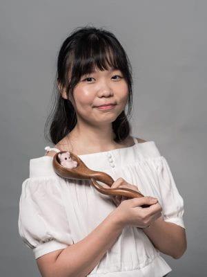 Qin Yu Ng at NTU ADM Portfolio