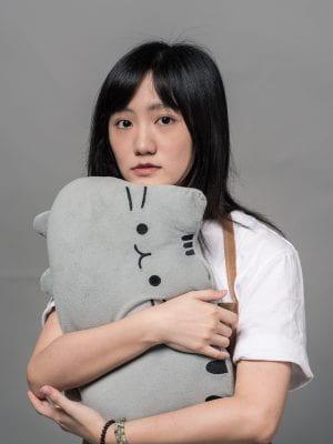 Lin Chenyue at NTU ADM Portfolio