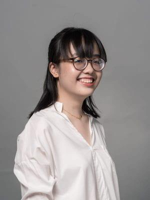 Ong Li Wen (Lewin) at NTU ADM Portfolio