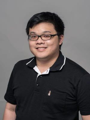 Lu Jia Xian at NTU ADM Portfolio