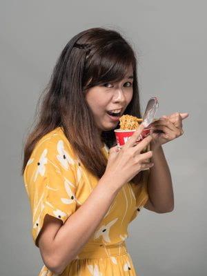 Lim Su Hwee at NTU ADM Portfolio