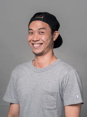 Lim Hong Sheng at NTU ADM Portfolio