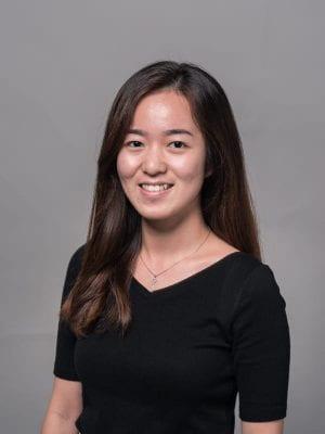 Weng Yayu at NTU ADM Portfolio