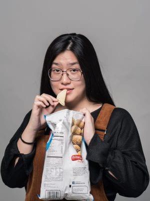 Ho Ping at NTU ADM Portfolio