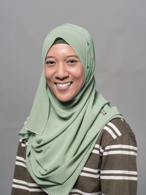 Ummi Kaltsum Binte Mohamed Bakri at NTU ADM Portfolio