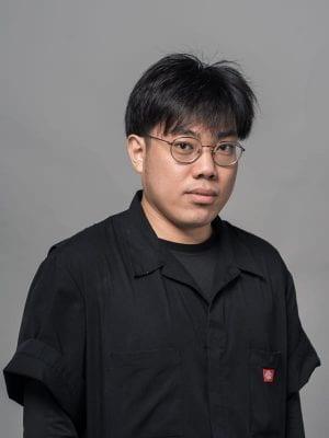 Foo Heng Tong at NTU ADM Portfolio