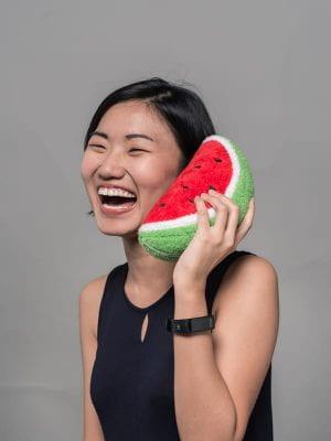 Leong Jun Yi Fernandez at NTU ADM Portfolio