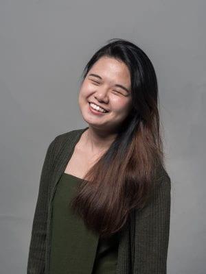 Fiona Lim Bei Xuan at NTU ADM Portfolio