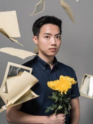 Yeo Jia Hui Alfred at NTU ADM Portfolio