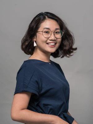 Khaw June Ming at NTU ADM Portfolio