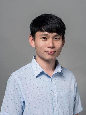 Eugene Lee Joon Kiat at NTU ADM Portfolio