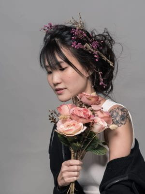 Clara Xu Weilin at NTU ADM Portfolio