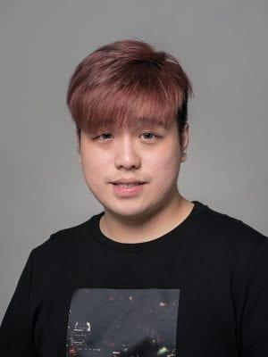Gabriel Soh Wen Xiang at NTU ADM Portfolio