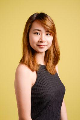 Lui Wing Lam at NTU ADM Portfolio
