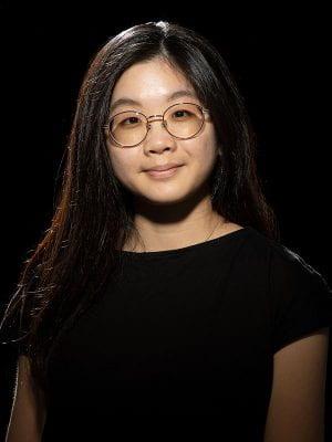 Lydia Lui Liang Hui at NTU ADM Portfolio