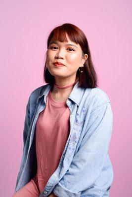 Marina Binte Ahmad at NTU ADM Portfolio