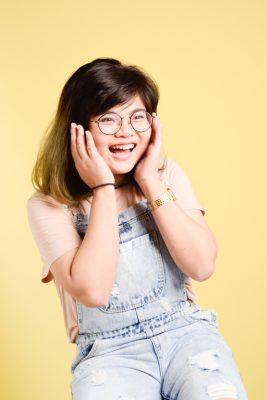 Marion Lee Pei Qi at NTU ADM Portfolio