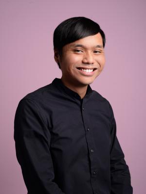 Muhammad Nurul Islam at NTU ADM Portfolio