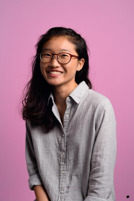 Nai Iyn Huii at NTU ADM Portfolio