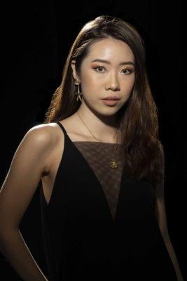 Tham Wai Yee Naomi at NTU ADM Portfolio