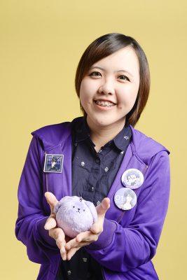 NG JING LI JADE at NTU ADM Portfolio