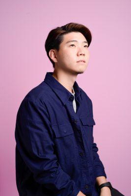 Ng Yang Meng at NTU ADM Portfolio