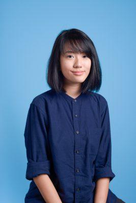 Ngian Xuan Rong at NTU ADM Portfolio