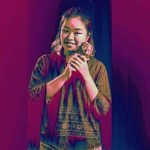 Yang Kaixin at NTU ADM Portfolio
