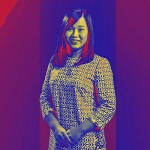 Kerin Ng Jia En at NTU ADM Portfolio