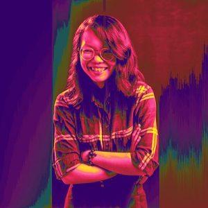 Fong Hin Wai at NTU ADM Portfolio