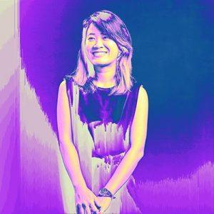 Chua Qi Wei Valerie at NTU ADM Portfolio