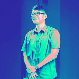 Yin Jiayi at NTU ADM Portfolio