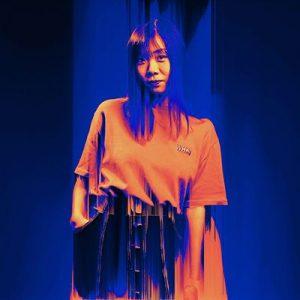 Zhang Shijing Angela at NTU ADM Portfolio